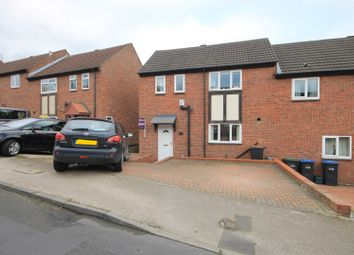 Thumbnail 3 bed semi-detached house for sale in Coquet Drive, Chester Le Street