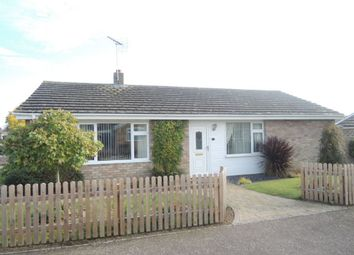 Thumbnail 3 bed detached bungalow for sale in Botanical Way, St. Osyth, Clacton-On-Sea
