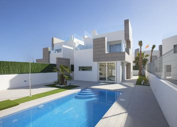 Thumbnail 3 bed chalet for sale in El Raso 03140, Guardamar Del Segura, Alicante