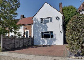 3 bed end terrace house for sale in Whitings Road, Arkley, Barnet EN5