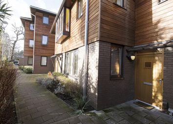 Thumbnail 2 bed maisonette for sale in Ashley Park Road, Walton-On-Thames