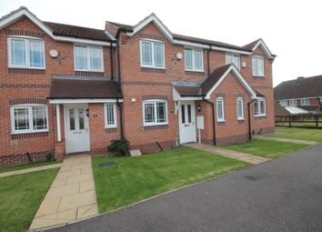 Thumbnail 3 bed terraced house to rent in St. James Gardens, Mansfield Woodhouse, Mansfield