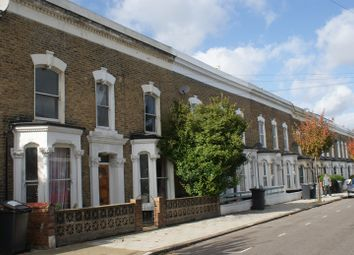 Thumbnail 4 bed terraced house to rent in Appach Road, Brixton