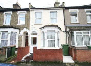 Thumbnail 3 bedroom terraced house for sale in Wakefield Street, East Ham, London