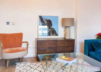 Thumbnail 3 bed flat for sale in Waterson Street, Shoreditch, London