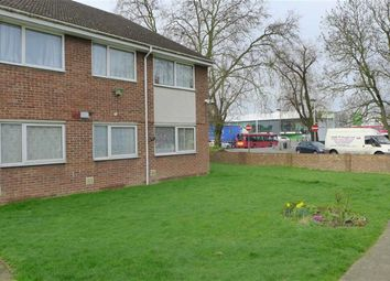 Thumbnail 2 bed flat to rent in Old Station Road, Hayes, Middlesex