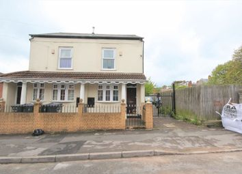Thumbnail 3 bed semi-detached house to rent in Harts Road, Saltley, Birmingham