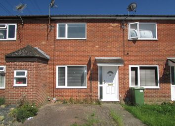 Thumbnail 3 bed terraced house to rent in Butterfly Drive, Cosham, Portsmouth