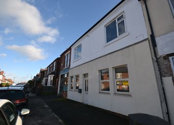 Thumbnail 2 bed flat to rent in Porchester Road, Mapperley, Nottingham