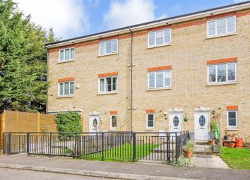Thumbnail 3 bed town house for sale in St. Peter Street, Maidstone, Kent