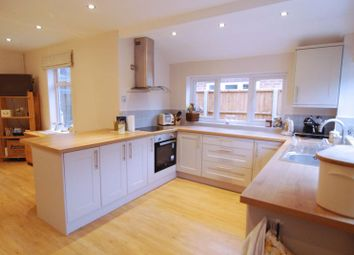 Thumbnail 3 bed semi-detached house for sale in Deans Way, Kingsholm, Gloucester