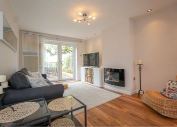 Thumbnail 2 bed terraced house for sale in Shephall Way, Stevenage
