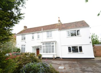 Thumbnail 4 bed detached house for sale in Norman Road, Saltford, Bristol