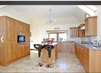 Thumbnail 3 bedroom detached house for sale in Inverkeithny, Huntly, Aberdeenshire