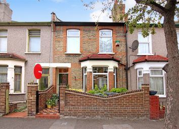 Thumbnail 2 bed terraced house for sale in Bunyan Road, Walthamstow, London