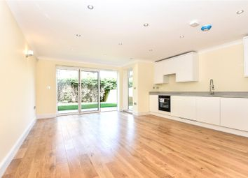 Thumbnail 4 bed semi-detached house for sale in White Lion Road, Amersham, Buckinghamshire