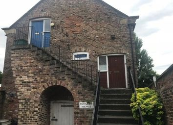 Thumbnail 2 bed flat to rent in Yorkersgate, Malton