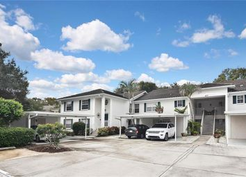 Thumbnail Town house for sale in 817 Montrose Dr #201, Venice, Florida, United States Of America