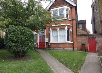 Thumbnail 1 bed flat to rent in Station Road, Sidcup, Kent