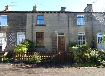 Thumbnail 2 bed property to rent in East Parade, Baildon, Shipley