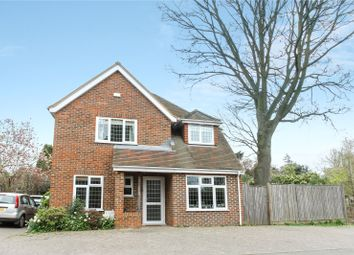Thumbnail 4 bed detached house for sale in Hadlow Road, Tonbridge