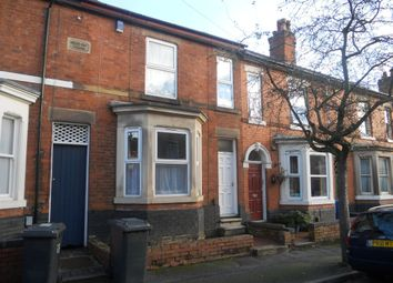 Thumbnail 5 bed terraced house to rent in Statham Street, Derby