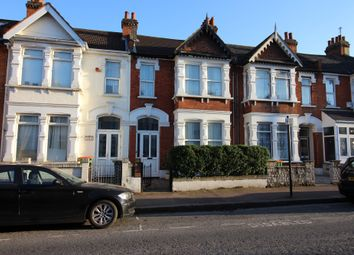 3 bed terraced house for sale in Central Park Road, London E6