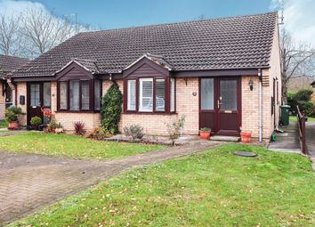 Thumbnail 2 bed semi-detached bungalow for sale in Beverstone, Orton Brimbles, Peterborough