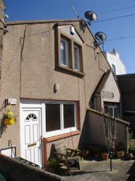 Thumbnail 2 bed terraced house for sale in Commerce Street, Lossiemouth