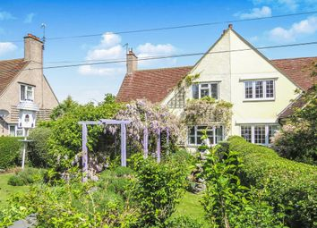 Kingsmead Hill, Roydon, Harlow CM19. 3 bed semi-detached house