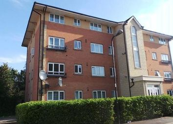 Thumbnail 2 bed property to rent in Hudson Way, London