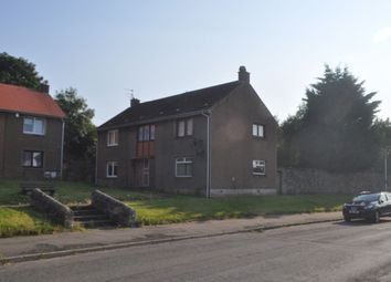 Thumbnail 1 bed flat to rent in Headwell Avenue, Dunfermline