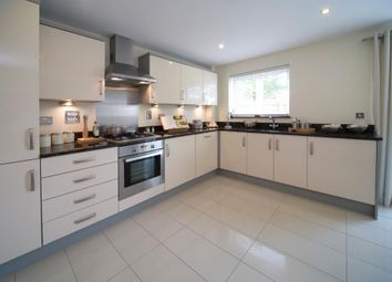 "Thumbnail 2 bed flat for sale in ""Plot 241 Emperor House"" at Samuel Jones Crescent, Little Paxton, St. Neots"