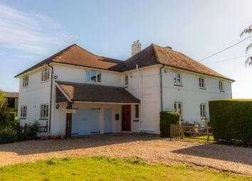 Hattingley Road, Medstead, Alton GU34. 5 bed farmhouse