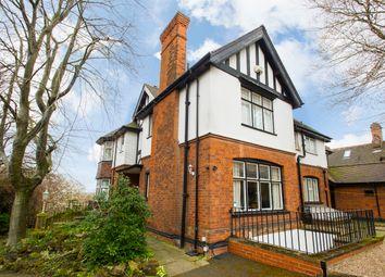 Thumbnail 3 bedroom flat to rent in Barrack Lane, Nottingham