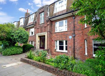 Thumbnail 3 bed flat for sale in Nizells Avenue, Hove, East Sussex