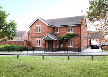 Thumbnail 4 bed detached house for sale in Libra Crescent, Wokingham, Berkshire