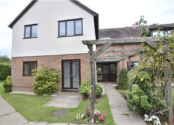 Thumbnail 2 bedroom flat to rent in Highland Gate, Nappins Close, Long Crendon, Buckinghamshire