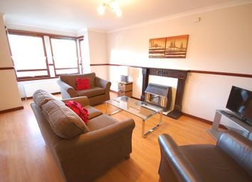 Thumbnail 2 bedroom flat to rent in Dunbar Street, Aberdeen