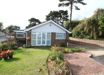 Thumbnail 2 bedroom detached bungalow for sale in Firsdown Close, High Salvington, West Sussex