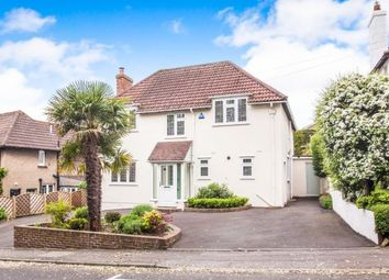 Thumbnail 4 bed detached house for sale in Military Road, Sandgate, Folkestone, Kent