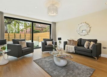 Thumbnail 4 bedroom semi-detached house for sale in King Edwards Gardens, London