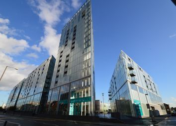 Vertex Tower, 3 Harmony Place, London SE8. 3 bed flat