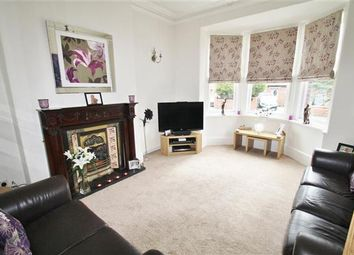 Thumbnail 4 bed semi-detached house to rent in Snowdon Road, Eccles, Manchester