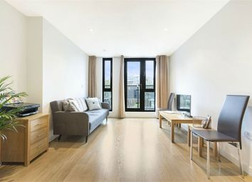 Thumbnail 2 bedroom flat for sale in Mybase, 130 Webber Street, London