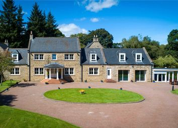 Thumbnail 6 bed detached house for sale in Lochview, Bardowie, Milngavie, Glasgow