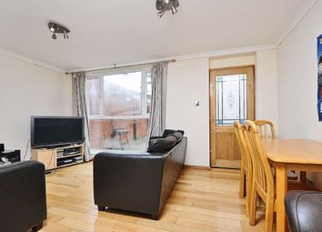 Thumbnail 3 bed terraced house to rent in Ainslie Walk, London