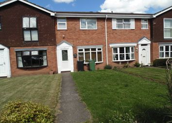 Thumbnail 3 bed mews house to rent in Lambert Court, Kingswinford, West Midlands