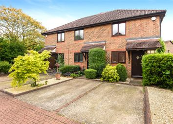 Thumbnail 2 bed end terrace house for sale in Barley Mead, Warfield, Bracknell, Berkshire