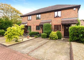 Thumbnail 2 bedroom end terrace house for sale in Barley Mead, Warfield, Bracknell, Berkshire